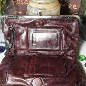 HOBO Bags - HOBO Lauren Wallet